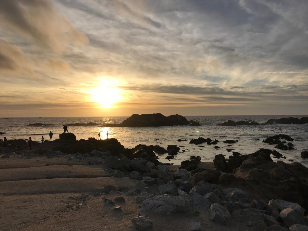 Cali Coastline: Pismo Beach, Monterey, Carmel & The BigSur
